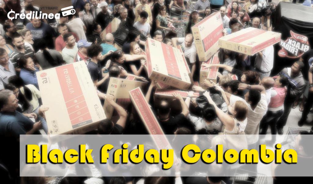 Ahorrar Dinero en el Black Friday Colombia