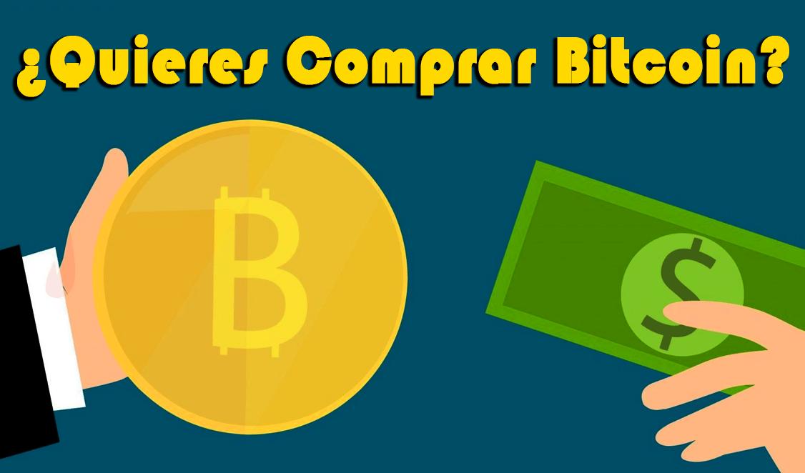 Dónde y Cómo Comprar Bitcoin en Colombia