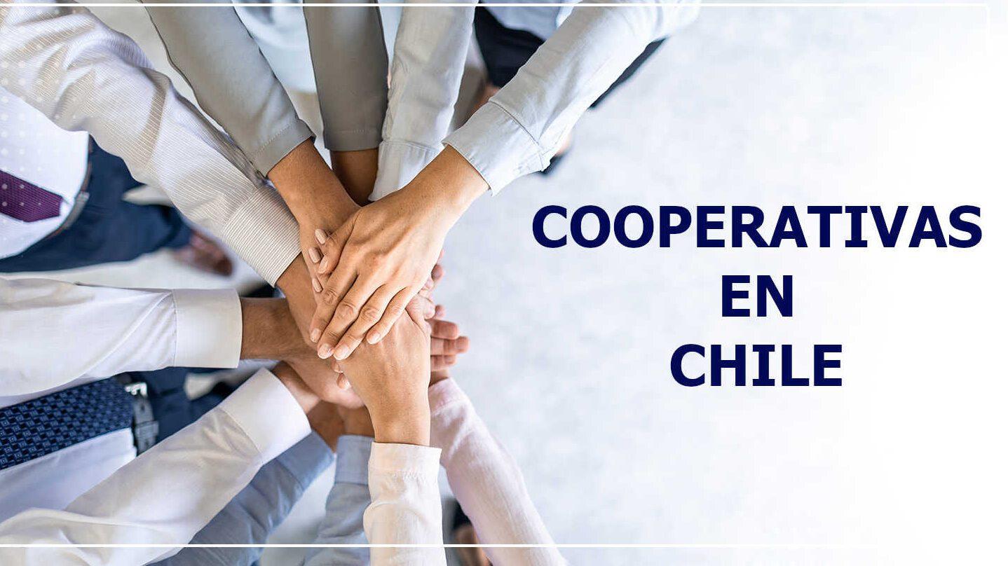 Cooperativas en Chile: Ahorro y Crédito