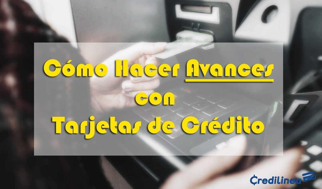 hacer-avances-tarjetas-de-credito