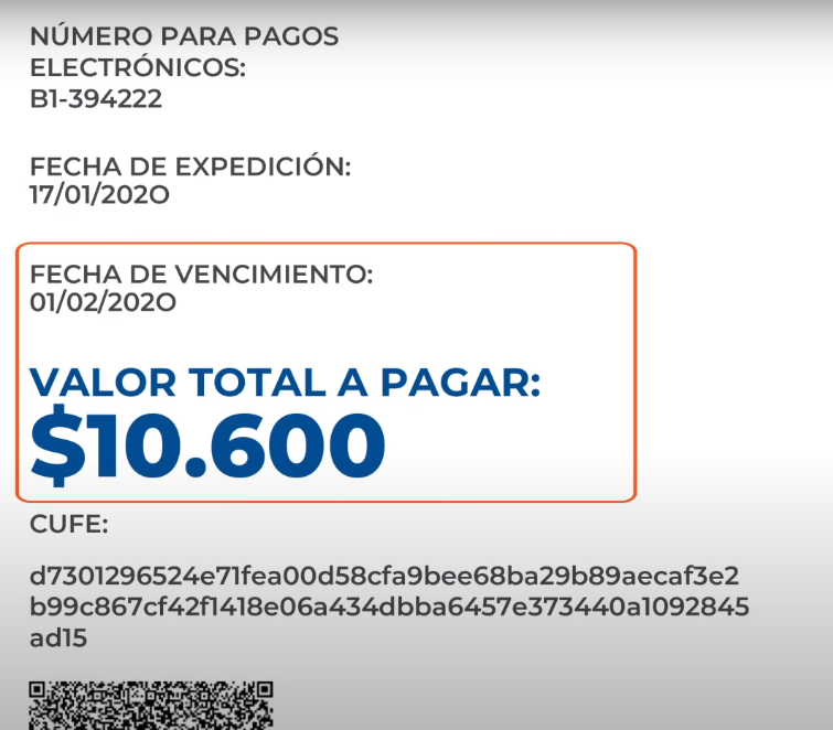 valor total a pagar HughesNet