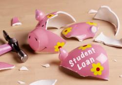 Gestiona tus préstamos estudiantiles