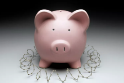 Proteja sus ahorros