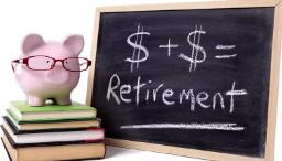 Aumente sus ahorros para la jubilación