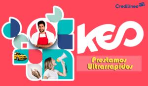 KEO Colombia Prestamos Ultrarrápidos