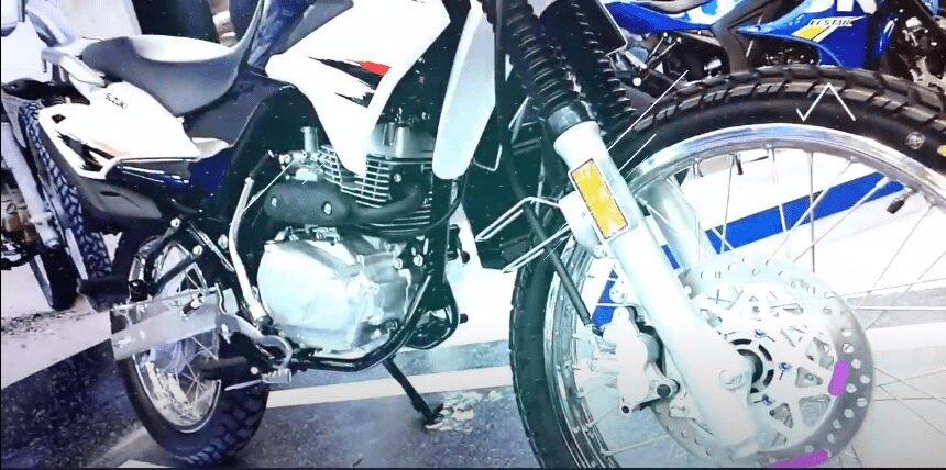 Mejores créditos para motos nuevas y usadas
