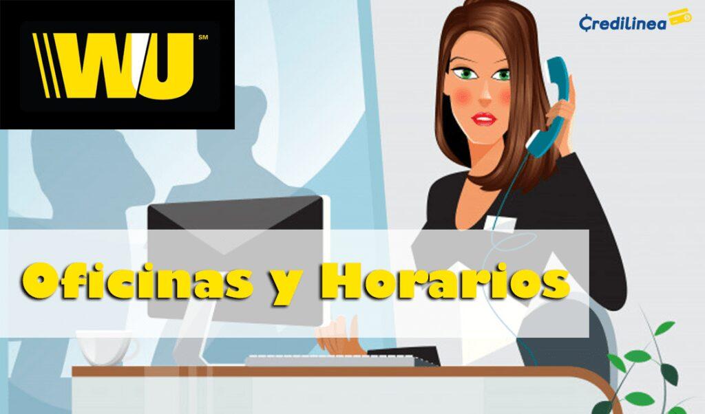 Western Union Bogota