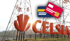 Pagar la Factura de Energía Celsia