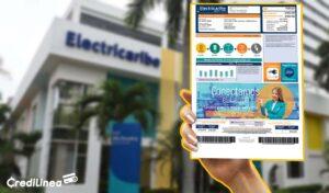 Pagar el Recibo de Electricaribe por Internet