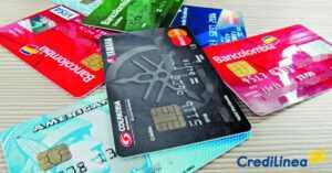 Tarjetas de Crédito Sin Cuota de Manejo Colombia