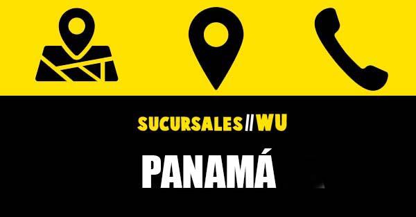 Western Union Panamá